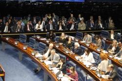UGT vai ao plenário do Senado e comissões para debater a Reforma Trabalhista