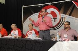 UGT/SP realiza seminário em Tupã para reafirmar luta contra as reformas