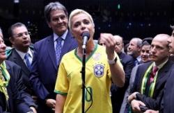Tribunal nega recurso e mantém veto à posse de Cristiane Brasil como ministra