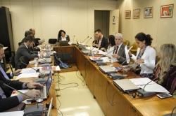 CT-Parcerias e Meios de Implementação da CNODS define estratégias e critérios