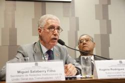 A reforma Trabalhista dificultou a vida de todos, afirma Secretário ugetista