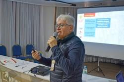 Dirigente da UGT prega reorganização do sindicalismo