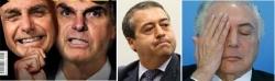 Bolsonaro extingue o Ministério do Trabalho, enfraquecido por Ronaldo Nogueira